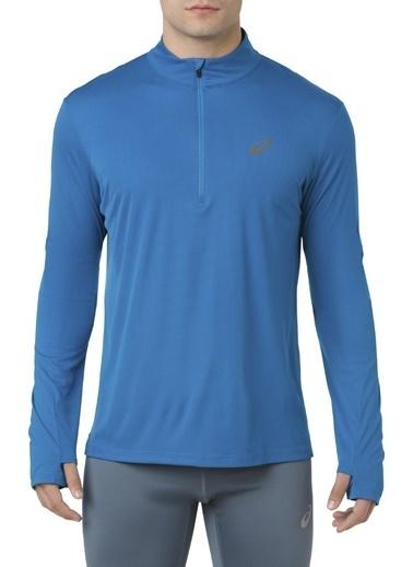 Asics Tişört Mavi